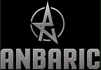 Anbaric - Anbaric  - (CD)