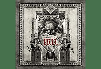 Whoredom Rife - Whoredom Rife (GTF/Black Vinyl-EP)  - (Vinyl)