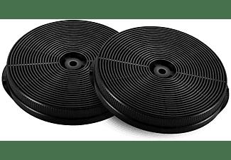 RESPEKTA Aktiv-Kohlefilter im 2er Set