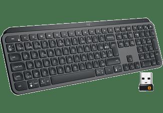 LOGITECH Draadloos toetsenbord MX Keys AZERTY FR