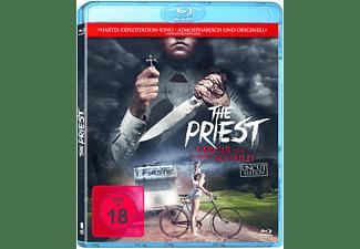 The Priest - Vergib uns unsere Schuld Blu-ray