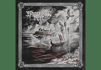 Whoredom Rife - NID (GTF/Black Vinyl)  - (Vinyl)