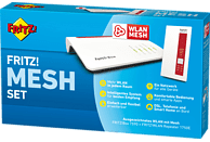 Mesh-Set AVM FRITZ! Mesh Set 7590+1750 2533 Mbit/s