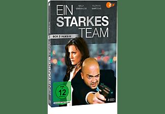 Ein starkes Team - Box 2 (Film 9-16) DVD