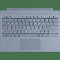 MICROSOFT Surface Pro Signature Type Cover Tastatur Ice Blue