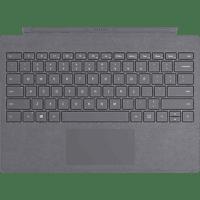MICROSOFT Surface Pro Signature Type Cover Tastatur Charcoal