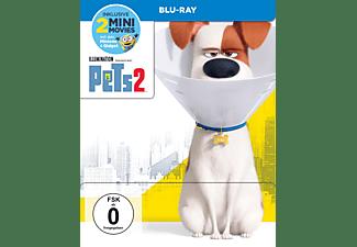 Pets 2 Blu-ray