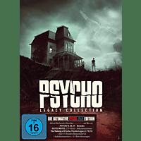 Psycho Legacy Collection-Blu-ray-Exklusiv [Blu-ray]