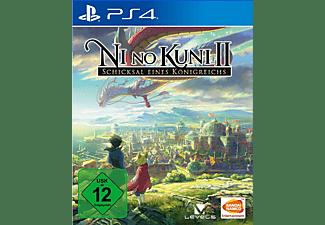 Ni No Kuni II: Schicksal eines Königreichs - [PlayStation 4]