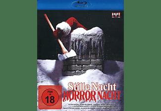 Stille Nacht, Horror Nacht Blu-ray
