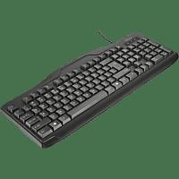 TRUST 20518 ClassicLine, Tastatur