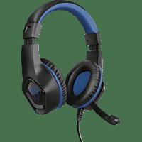 TRUST Gaming GXT 404B Rana Gaming Headset Blau
