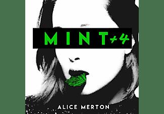 Alice Merton - MINT +4 Deluxe   - (CD)