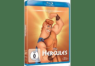 Hercules (Disney Classics)  Blu-ray