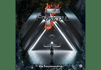 Fraktal - Folge 9-Die Traummaschine  - (CD)