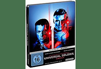 Universal Soldier (SteelBook®) 4K Ultra HD Blu-ray