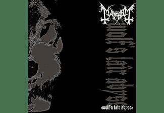 Mayhem - Wolf's Lair Abyss  - (CD)