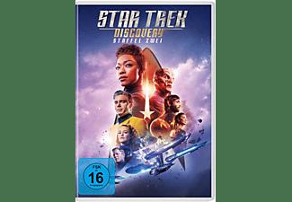 Star Trek: Discovery-Staffel 2 DVD
