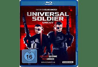Universal Soldier/Uncut/Blu-ray Blu-ray