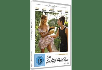 Ein leichtes Mädchen DVD