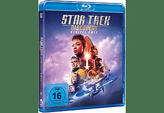 Star Trek: Discovery-Staffel 2 Blu-ray