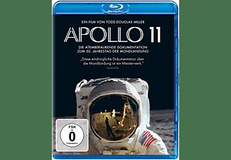 Apollo 11 Blu-ray