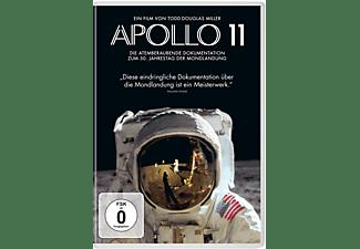 Apollo 11 DVD
