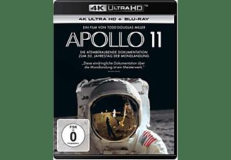 Apollo 11 4K Ultra HD Blu-ray + Blu-ray