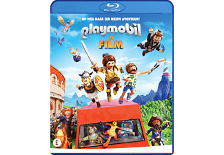 Playmobil: De Film - Blu-ray