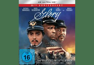 GLORY 4K Ultra HD Blu-ray
