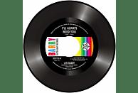 Len Barry - I'll Always Need You/Love Love Love [Vinyl]