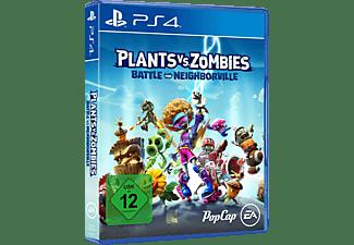 Plants vs. Zombies: Schlacht um Neighborville - [PlayStation 4]