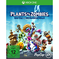Plants vs. Zombies: Schlacht um Neighborville - [Xbox One]
