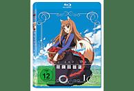 Spice & Wolf - Staffel 1 [Blu-ray]