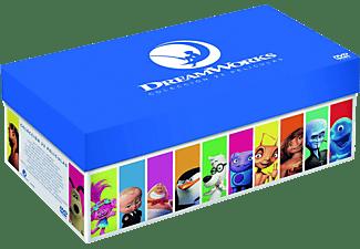 Pack Dreamworks Navidad 2019 (23 discos) - DVD