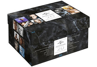 Pack Universal Navidad 2019 (20 discos) - Blu-ray