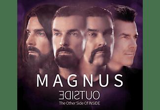 Magnus - Outside  - (CD)