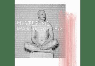 Mister Me - Das Ende Vom Hass  - (Vinyl)