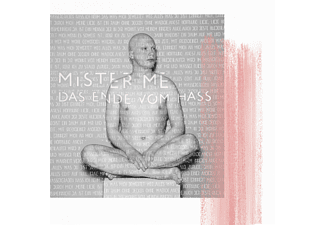 Mister Me - Das Ende Vom Hass  - (CD)