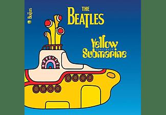 The Beatles - Yellow Submarine Songtrack  - (CD)