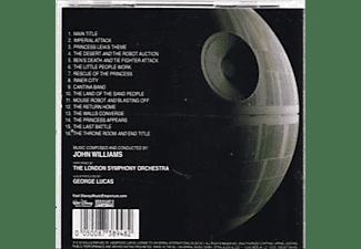 London Symphony Orchester - Star Wars: Eine Neue Hoffnung  - (CD)