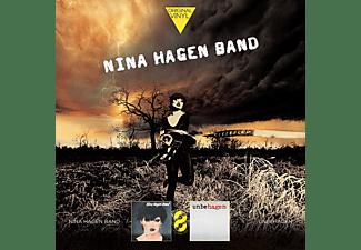 Nina Band Hagen - Original Vinyl Classics: Nina Hagen Band+unbeHag  - (Vinyl)