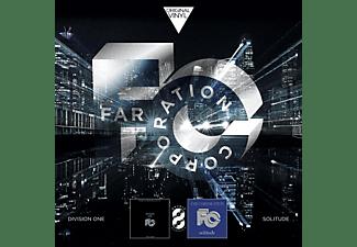 Far Corporation - Original Vinyl Classics: Division One+Solitude  - (Vinyl)