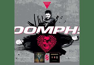 Oomph! - Original Vinyl Classics: Wahrheit oder Pflicht+G  - (Vinyl)