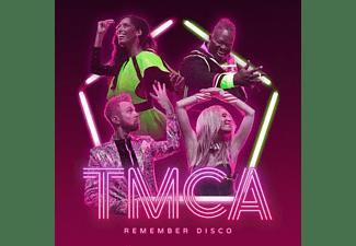 Tmca - Remember Disco  - (CD)