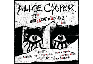 Alice Cooper - Breadcrumbs  - (Vinyl)