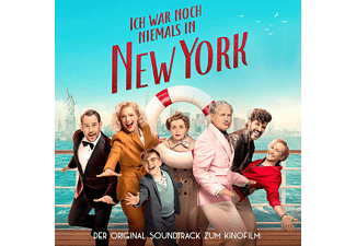 VARIOUS - Ich war noch niemals in New York (Original Soundtr  - (CD)