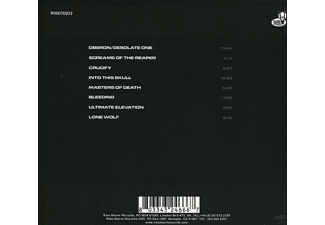 Cain - Cain  - (CD)