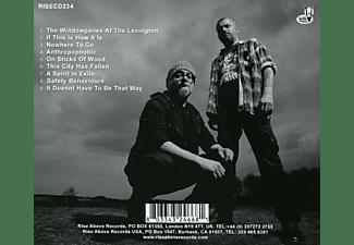 Workshed - WORKSHED  - (CD)