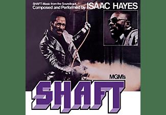 Isaac Hayes - SHAFT (DEL.ED.)  - (CD)
